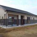 山武市 平屋で自然素材 木材利用ポイント対象住宅